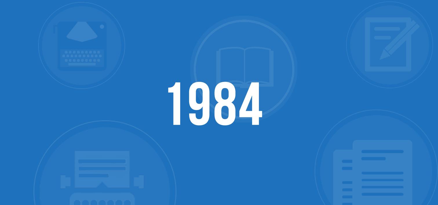 1984 summary and analysis
