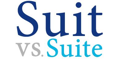 Bedroom suit or suite
