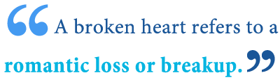 Breaking your heart