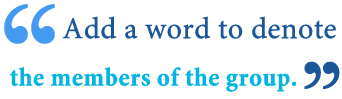 is team singular or plural