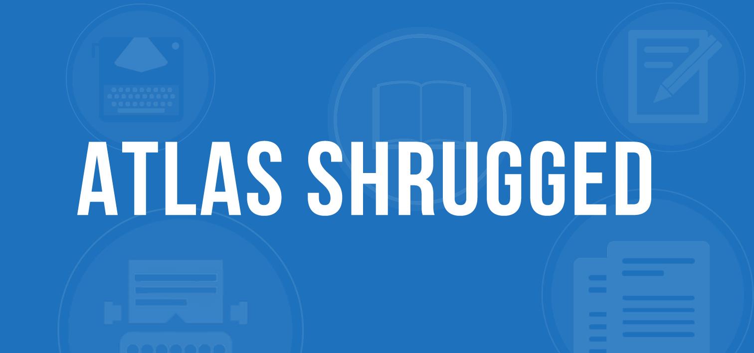 atlas shrugged synopsis