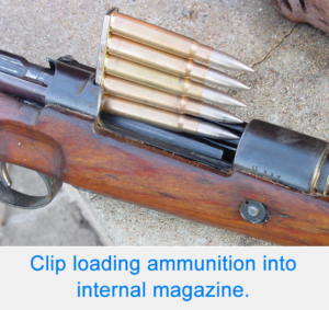 Clip vs  Magazine: What's the Difference? - Writing Explained