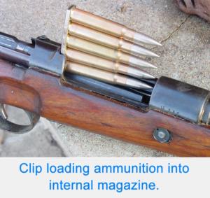 clips vs magazines