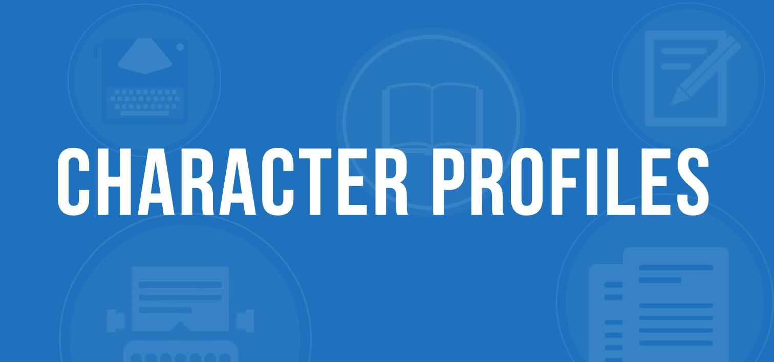 hamlet character list