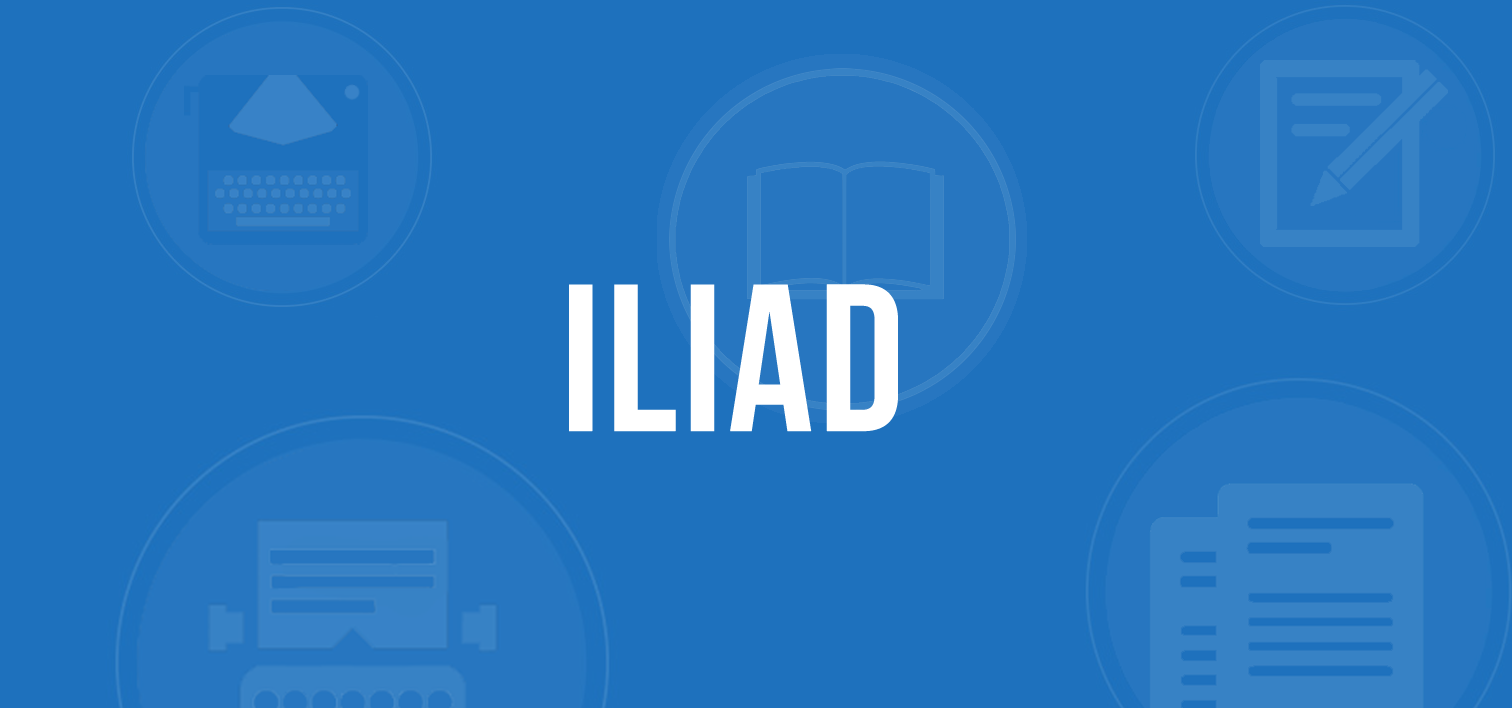 Iliad summary