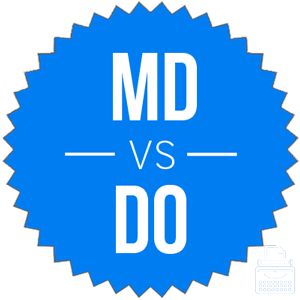 md versus do