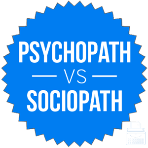 sociopath versus psychopath