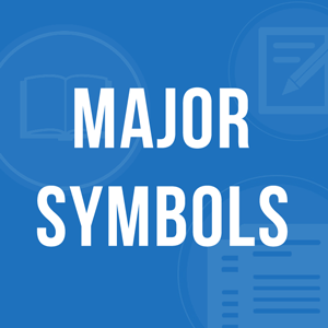 symbols is a tale of two cities